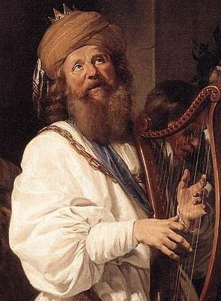 Zechariah sings