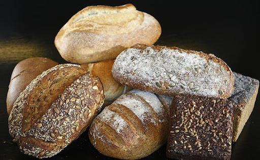 breads variety